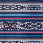 Artistry Indigo Fabric ($295)