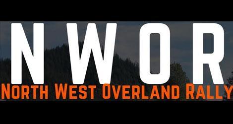 Northwest Overland Rally (NWOR)