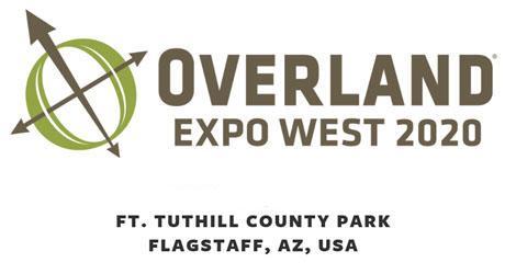 Overland Expo West (Flagstaff, AZ)