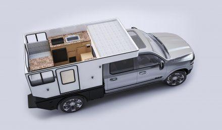 Flat Bed Model: $27,395