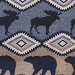 Gatlinburg Mineral Fabric ($350)