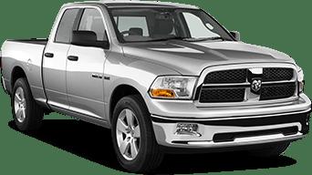 FULL SIZED TRUCKS  (F-150/250, Ram, Chevy/GMC 1500, Tundra, etc.)