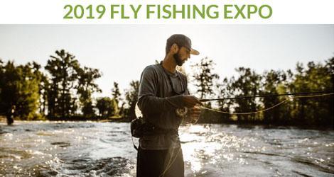 2019 Fly Fishing Expo