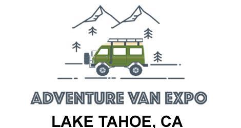 Lake Tahoe Adventure Van Expo