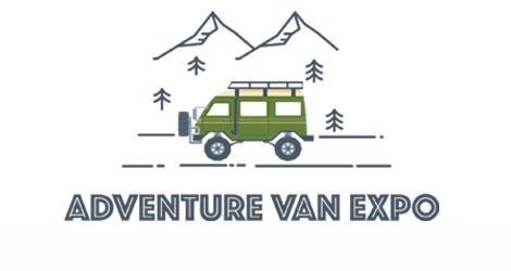 Adventure Van Expo — Mt. Hood, Oregon