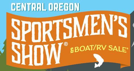 Central Oregon Sportsman Show