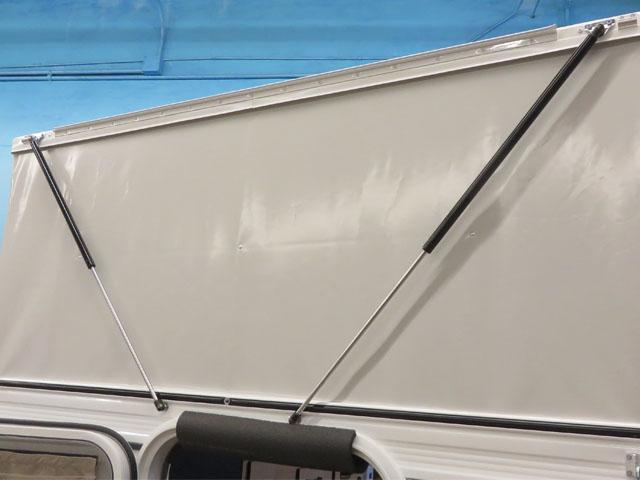 Gas Strut Roof Lift Assists