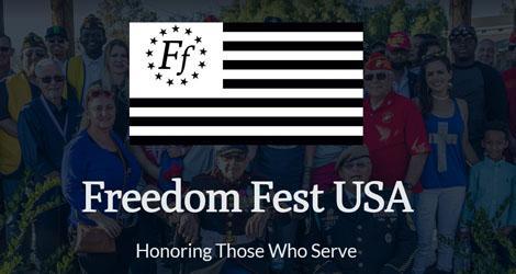 Freedom Fest USA