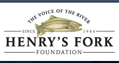 Opener Henry's Fork River