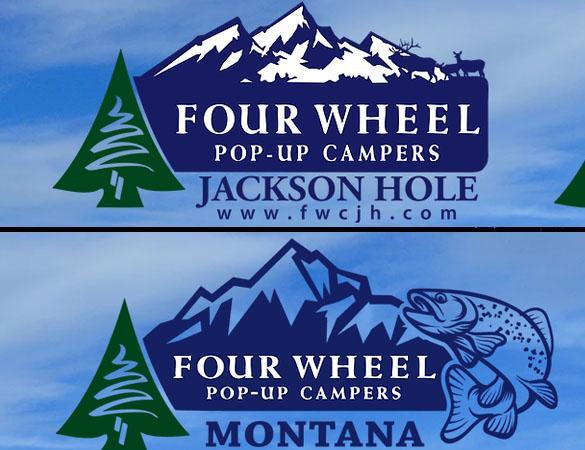 Idaho, Wyoming, & Montana