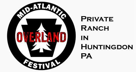 Mid-Atlantic Overland Festival