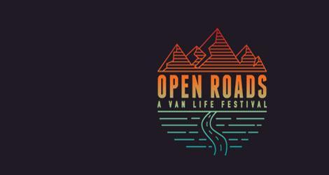Open Roads Festival
