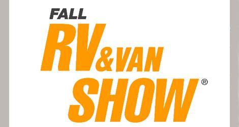 Portland Fall RV & Camper Show