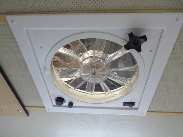 Roof Vents & Vent Fan