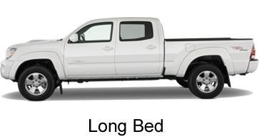 6.0' Longer Bed