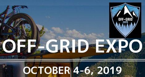 Colorado Off-Grid Expo