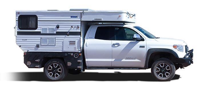 Full Sized Truck w/ Regular 6.5' Flat Bed