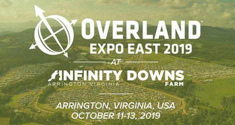 Overland Expo EAST (Virginia)