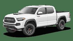 Mid Size Trucks