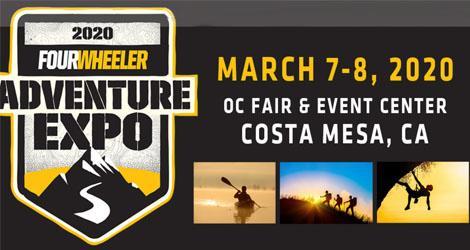 FourWheeler Adventure Expo