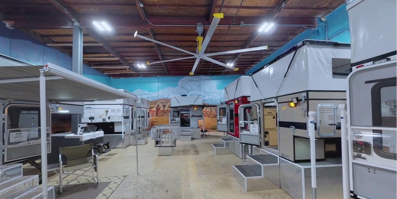 Factory Showroom Tour