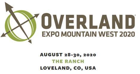 Overland Expo Mountain West (Colorado)