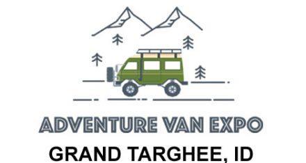 Adventure Van Expo (Grand Targhee, Wyoming)