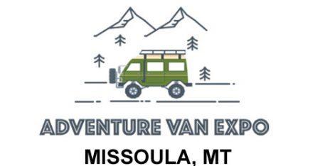 Adventure Van Expo (Missoula, Montana)