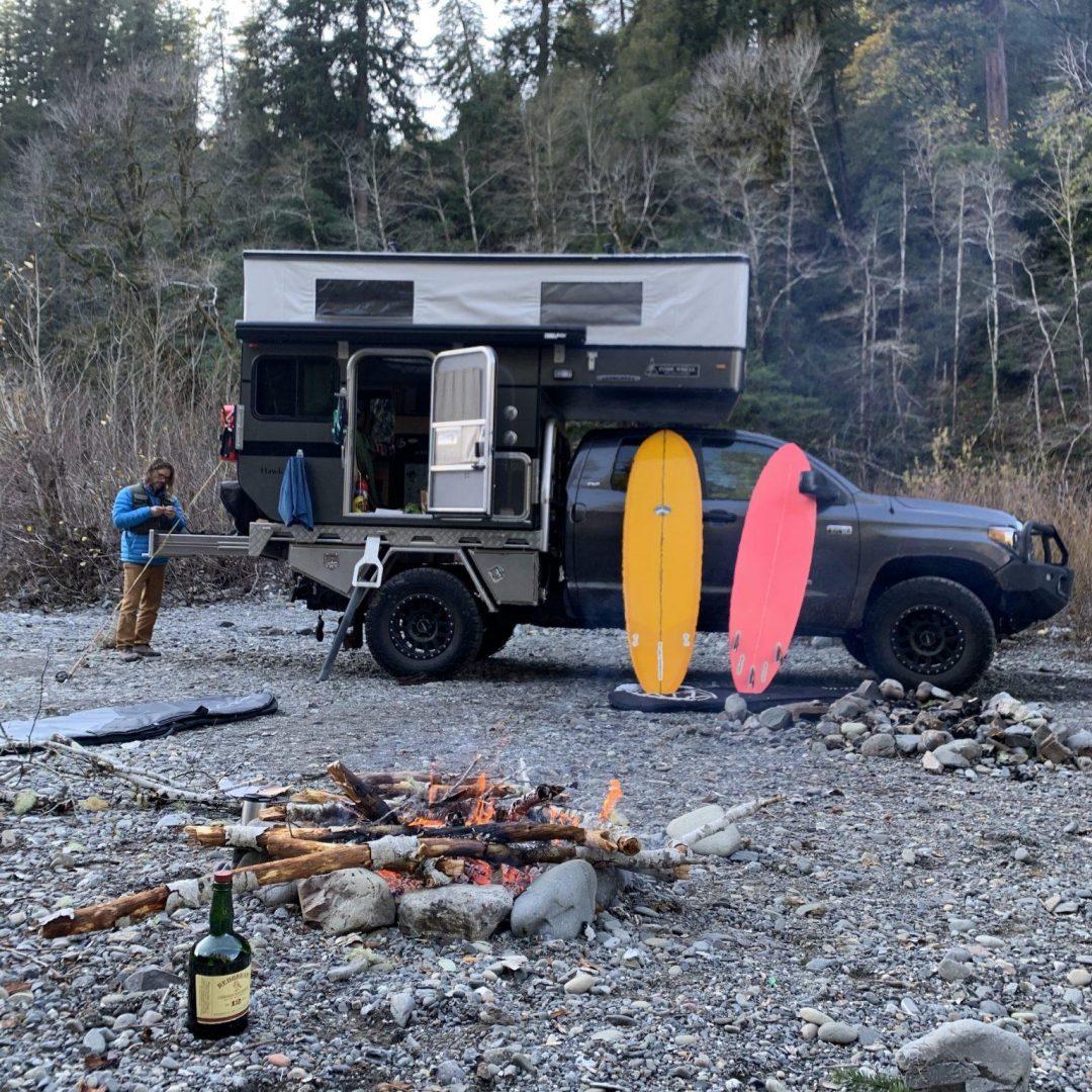 A west coast Adventure – The Adventure Portal