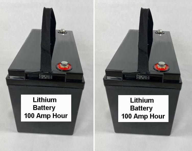 Back-up Camera (Complex)