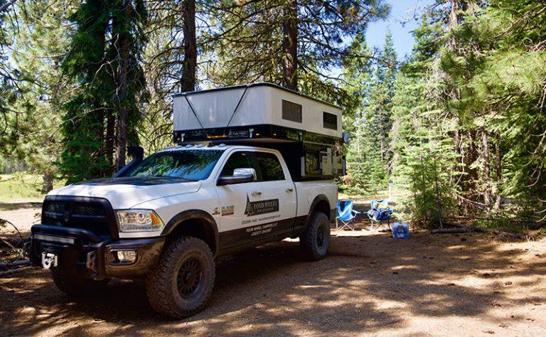 Teaching an Old Dog New Tricks – Truck Camper Magazine