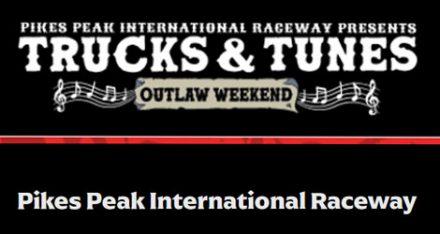 Trucks & Tunes Outlaw Weekend